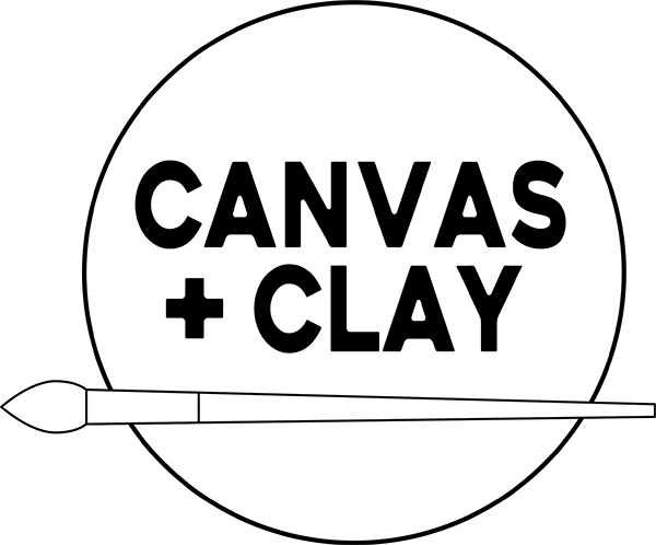 Canvas + Clay Gallery